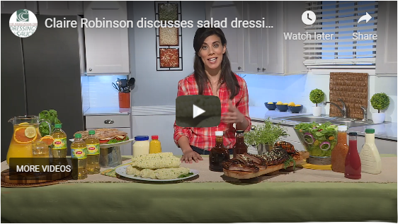 Satellite Media Tour: Association for Dressings and Sauces