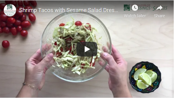Recipe Video: Association for Dressings and Sauces
