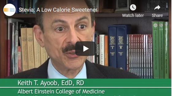 Spokesperson – Influencer Videos: Calorie Control Council