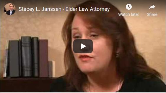 Testimonial Videos: National Academy of Elder Law Attorneys