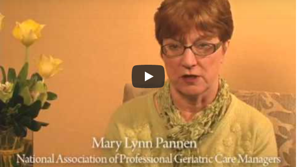 Testimonial Videos: National Association of Professional Geriatric Care Managers