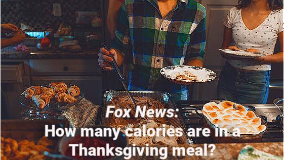 Media Coverage: Calorie Control Council
