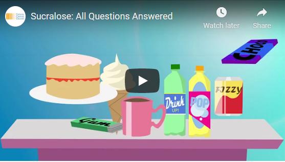 Animated Videos: Calorie Control Council